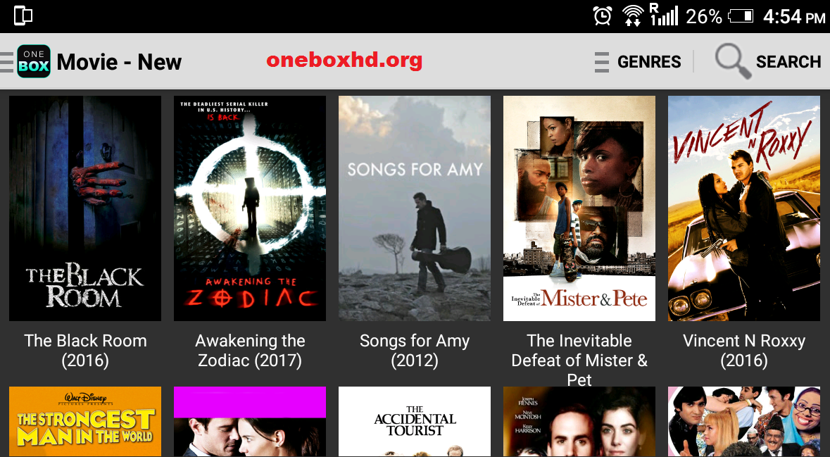 onebox hd apk download