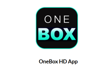 onebox hd official