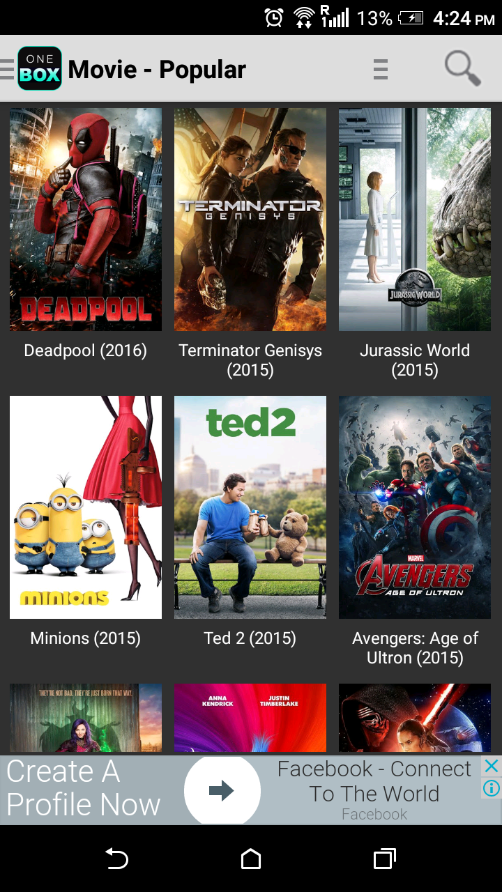 onebox hd movies
