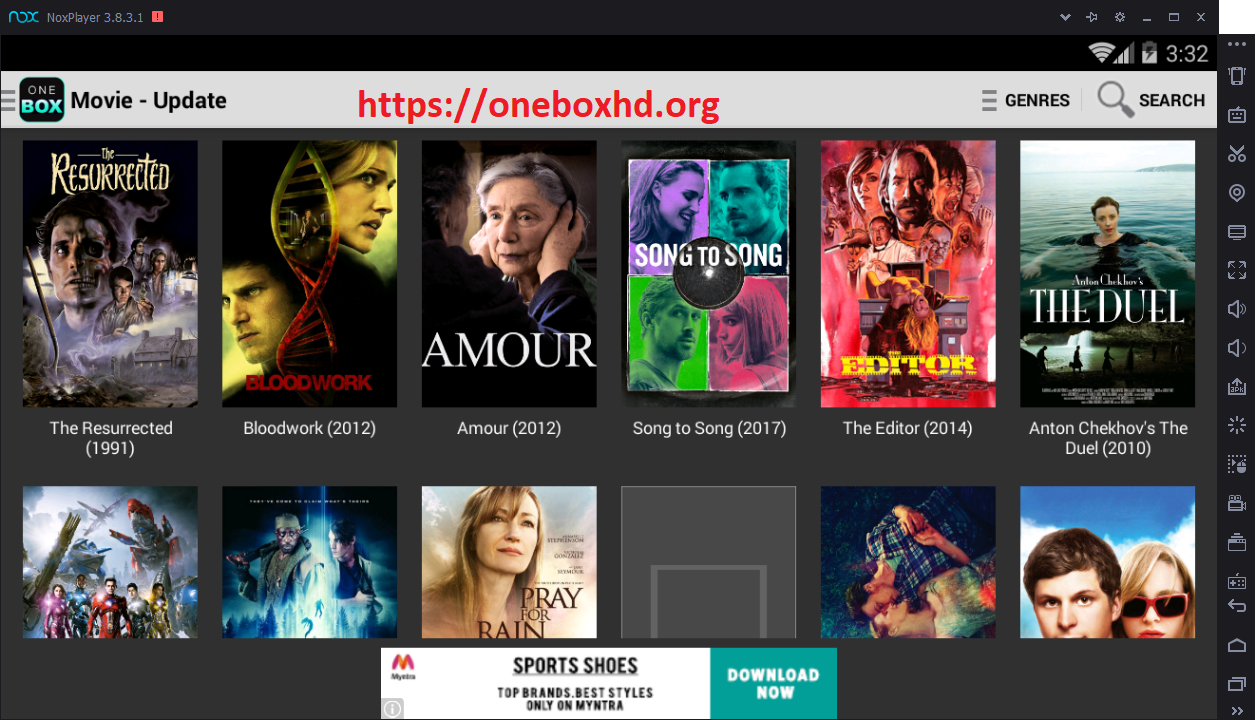 OneBox HD For PC | Download On...