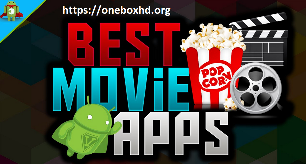 android movie apps